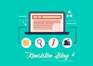 Penyebab Pengunjung Blog Tak Kunjung Naik