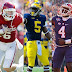 2016 Heisman Trophy finalists named