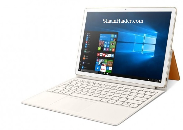 Huawei MateBook E : Full Hardware Specs, Features, Price and Availability