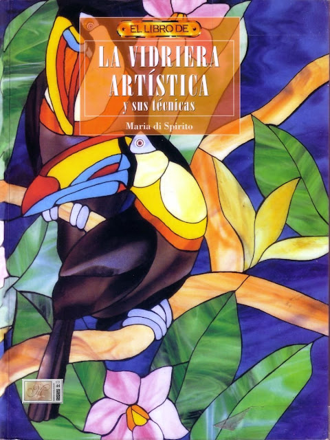 Revista gratis - vidrieria artistica