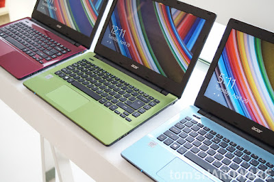 Laptop Terbaru Tahan Lama