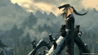 The Elder Scrolls V: Skyrim (X-BOX360) 2011