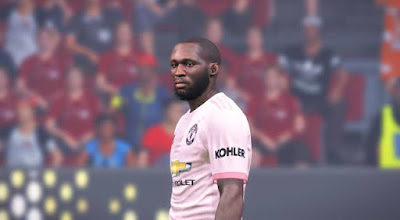 PES 2017 SMoKE Patch EXECO17 Season 2018/2019