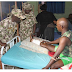 """We Have Been Abandoned"": Soldiers Injured By Boko Haram Cries Out From Sick Bed"