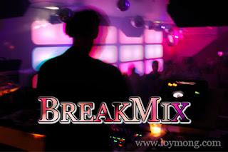DJ Thai Breakmix 2016