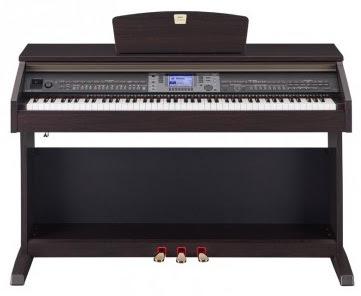 Đàn piano điện Yamaha CVP-501