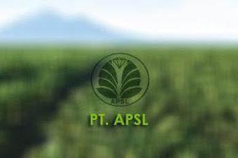 Lowongan PT. Andika Permata Sawit Lestari (APSL) Pekanbaru April 2019