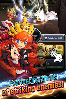 Medal Masters: Call of destiny V1.4.1 Apk3
