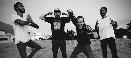 Buenavista release video for 'Waves'