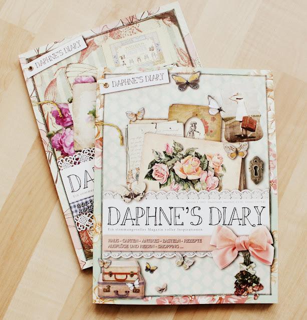 Daphne's Diary Ausgabe 5