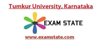 Tumkur University Results 2017