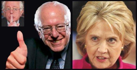 Bernie Sanders's Master Plan