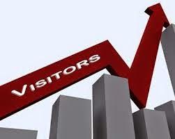 Cara melihat pengunjung atau visitor blog