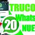 Trucos Ocultos Para Whatsapp Reales Gratis 2019 - descarga gratis