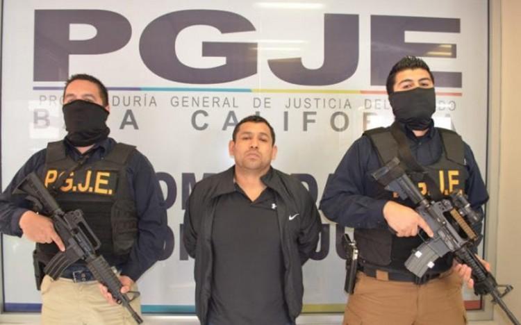 """El Otro """"Chapo"""": """"El """"Chapito Leal"""", el capo al cual protegen Ministeriales."""