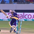 PSL Amazing Moments Sarfraz Ahmed Got Anry and Shouting After Getting Bowled By Ehsan Adil