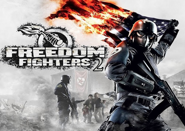 Image result for freedom fighters 2