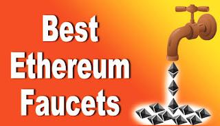 Situs Faucet Ethereum