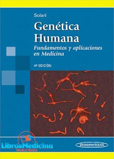 Solari Genética Humana 4ª Edición