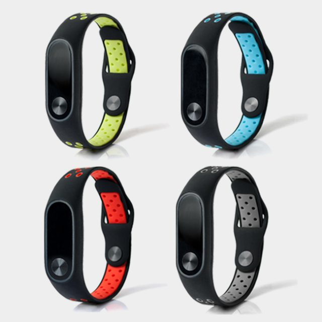 Xiaomi Ventilate Nike Band For Mi Band 2