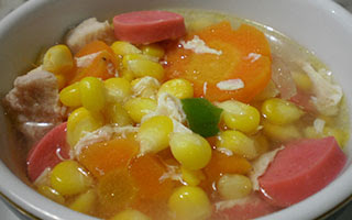 Resep Masakan Sahur Tahu Goreng Kering, Kangkung Telor dan lain-lain