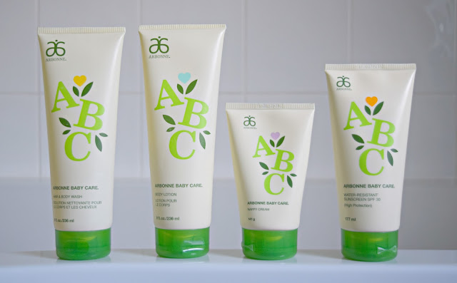 Skin Care Arbonne Products