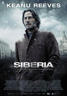 Film Siberia 2018