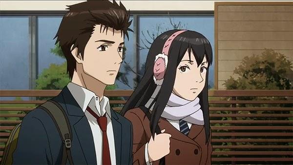 Kiseijuu: Sei no Kakuritsu parasyte - anime terbaik fall 2014
