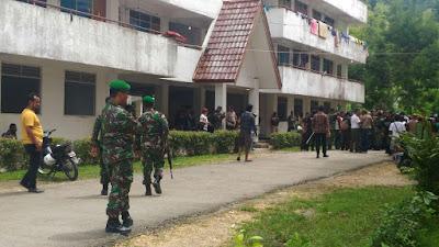 Maklumat Maladministrasi, CLD Laporkan Kapolda Papua ke Ombudsman RI