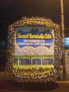 Toko Bunga Dekat Rumah Duka Heaven