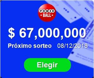 jugar loterias powerball desde ecuador