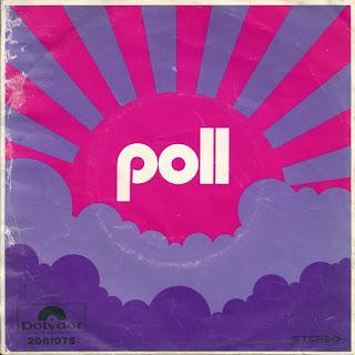 1971_Poll  –  Άνθρωπε Αγάπα - Ήλιε Μου_front