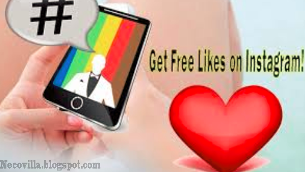 Free Instagram Likes Trial – Get Free & Instant IG Likes
