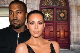 FRENCH POLICE ARRESTED A GANG OF 15 CRIMINALS OVER KIM KARDASHIAN PARIS ROBBERY