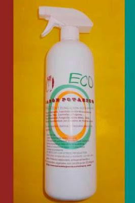 Jabón Potásico de Sastrería Vegetal insecticida, elimina esta plaga