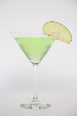 Irish Appletini Recipe