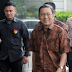 Mantan Wakil Presiden Boediono Diperiksa KPK Terkait BLBI