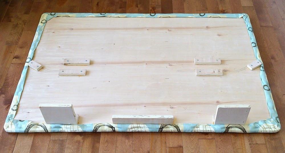 Upholstered Pet Platform for Truck Cab