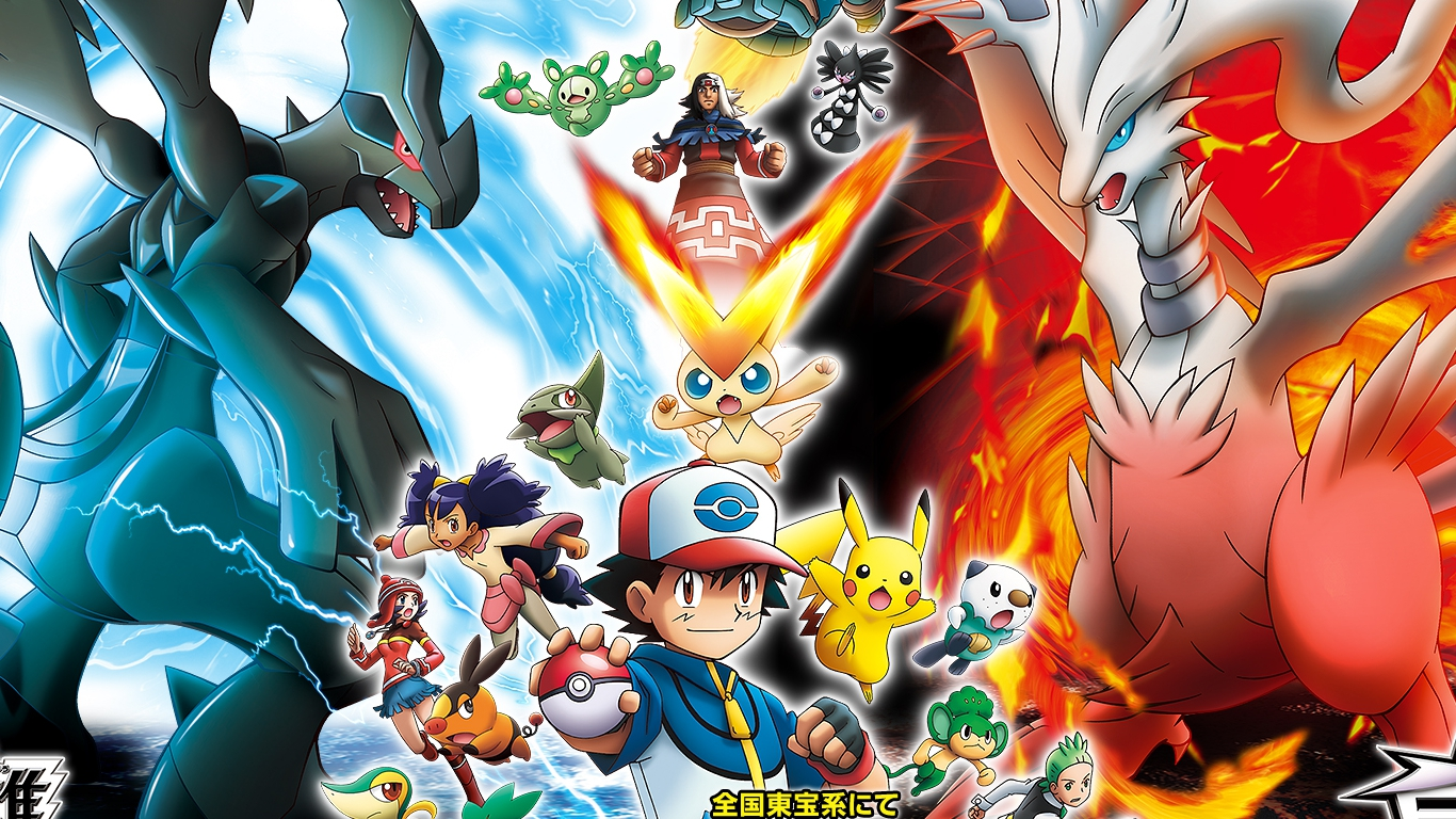 Pokenews - All things Pokemon: Some Awesome Pokemon Pics