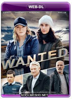 Download Wanted 2ª Temporada Completa Dublado Torrent