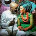 Ibinabo Fiberesima's ex Fred Amata congratulates her on her new marriage