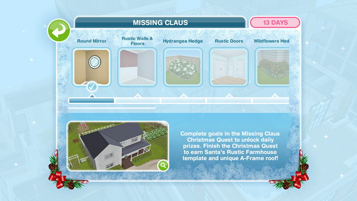 How to Complete Missing Claus Christmas Event 2018 - FREEPLAY GUIDE