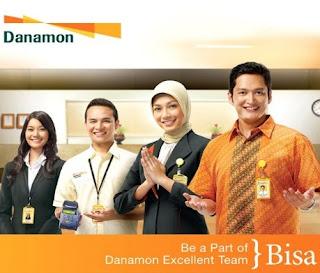 Lowongan Kerja Sebagai Account Officer di Bank Danamon 2018