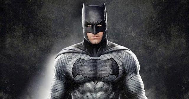 Joe Manganiello espera una gran película de Batman