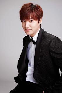 Drama Korea Terbaru Lee Min Ho