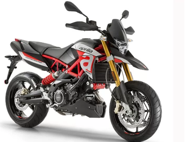 2017 Aprilia Dorsoduro 900 and Shiver 900 First Look Review
