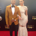 More photos from the AMVCA 2016