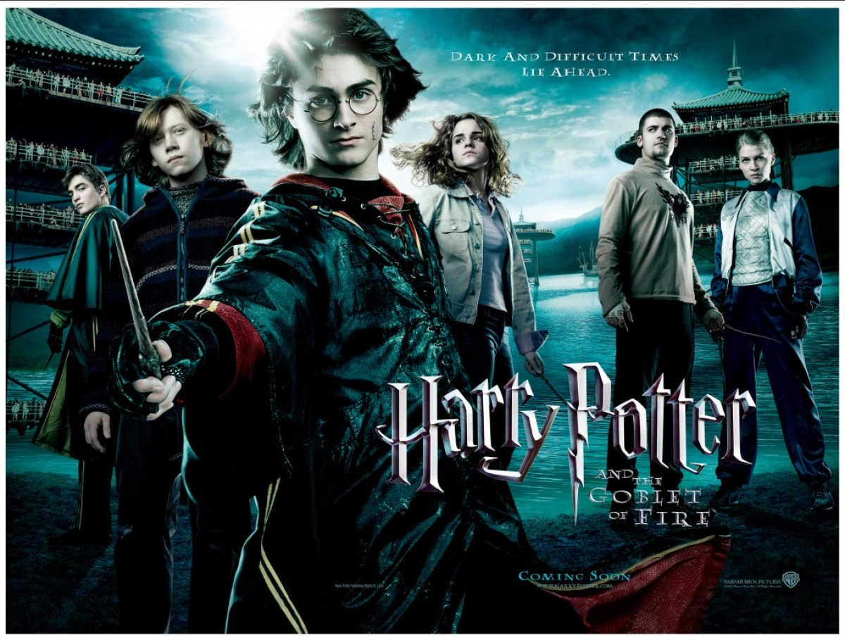 Harry potter expecto patronum c 39 est qui le meilleur le brocoli de merlin - Harry potter la coupe de feu film ...