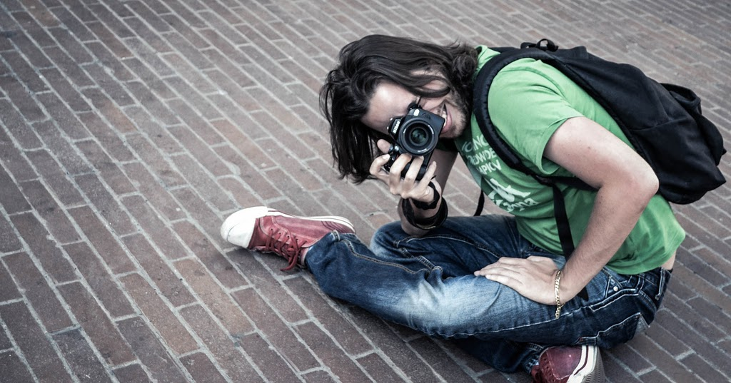 Tips Fotografi Mudah Bagi Para Pemula Fotografer Travelling