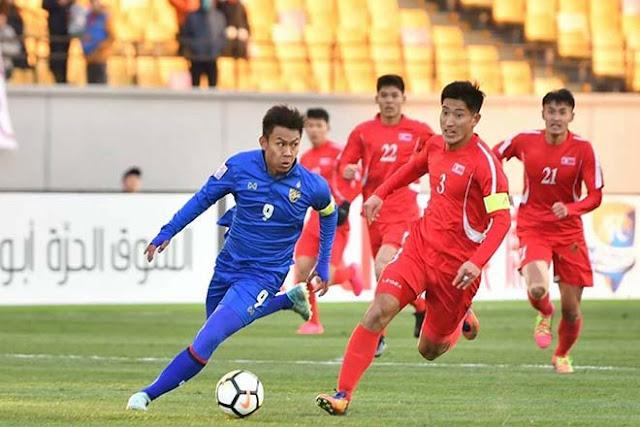 Tin nóng U23 châu Á 13/1: Thái Lan, Malaysia nguy cơ loại sau 4 ngày tranh tài